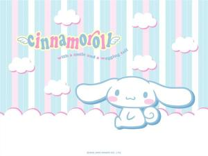 Fieltro: Cinnamoroll plush tutorial