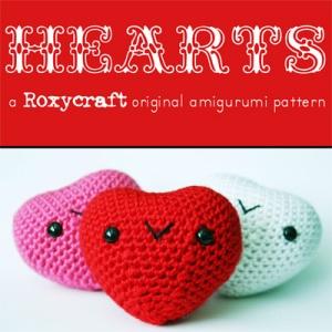 Crochet: corazón