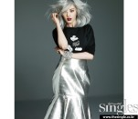After School Nana - Singles Magazine March 4
