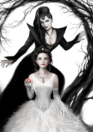 once_upon_a_time__snow_white_by_daekazu