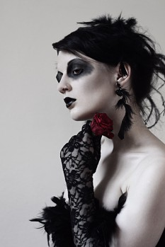 I want to marry a ghoul...by my-bohemian-spirit