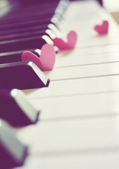 love_piano_by_akanenekonya