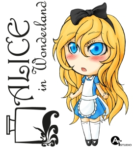 chibi_alice_in_wonderland_by_aiwendiltintalle