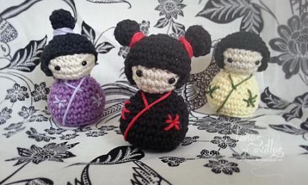 kokeshi_amigurumi_crochet_pattern_patron_gratis
