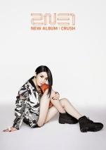 2NE1 Crush Album (3)