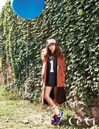 Bora SISTAR - Ceci Magazine October Issue 2013 (4)
