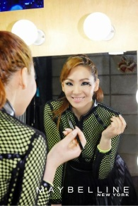 CL Lee Chaerin Maybelline New York (2)