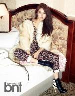 Gayoon 4minute - bnt International December 2013 (3)