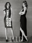 Miss A - Elle Magazine November Issue 2013 (2)