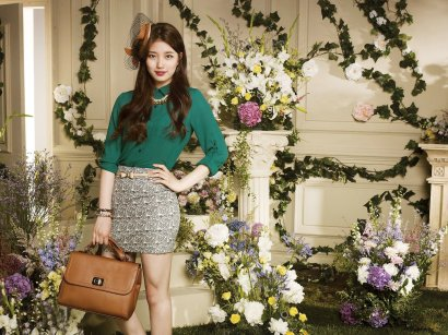 miss A Roem Fall 2013 (2)