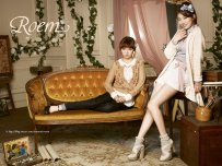miss A Roem Fall 2013 (5)