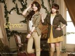 miss A Roem Fall 2013