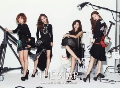 Miss A - The Star Magazine October Issue 2013 (3)