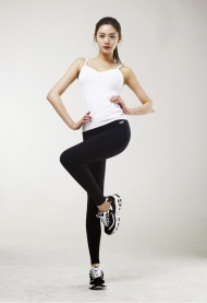 Nana After School Orange Caramel Skechers (3)
