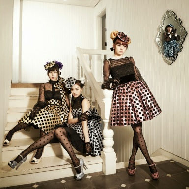 Orange Caramel - Catallena (2)