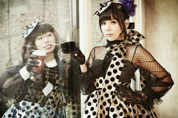 Orange Caramel - Catallena (8)