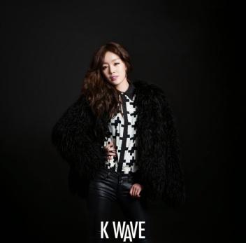 Secret - K Wave Magazine January Issue 2014 (2)