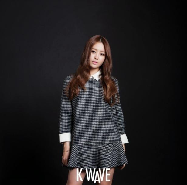Secret - K Wave Magazine January Issue 2014