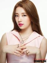 Suzy miss A - Cosmopolitan Magazine February Issue 2014 (5)