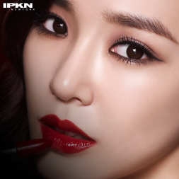 Tiffany Hwang SNSD Girls' Generation IPKN Photoshoot (3)