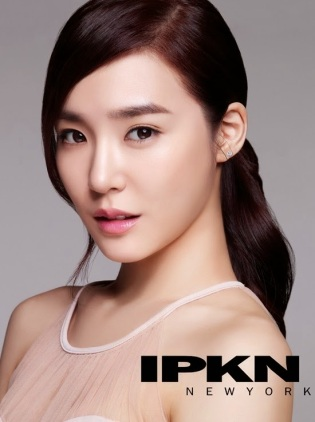 Tiffany Hwang SNSD Girls' Generation IPKN Photoshoot (5) (1)