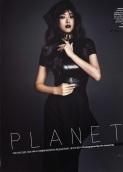 Tiffany SNSD and Bora SISTAR - Harper's Bazaar Magazine January Issue 2014 (11)