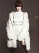Tiffany SNSD and Bora SISTAR - Harper's Bazaar Magazine January Issue 2014 (12)