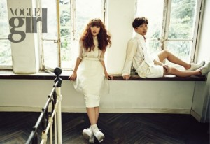 Akdong Musician - Vogue Girl (julio 2014) (2)