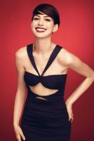 Anne Hathaway - Harper's Bazaar Magazine (November 2014) (2)