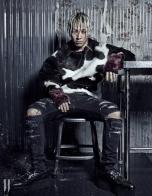 Big Bang - W Magazine Korea (noviembre 2014) (1)