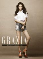 Bora and Hyo Rin - Grazia Magazine April Issue 2014 (3)