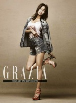 Bora and Hyo Rin - Grazia Magazine April Issue 2014 (4)