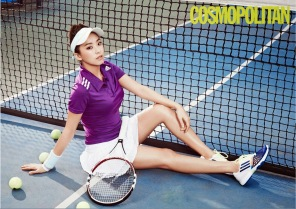 Bora SISTAR - Cosmopolitan Magazine May Issue 2014 (4)