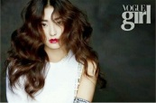 Bora SISTAR - Vogue Girl Magazine April Issue 2014 (2)
