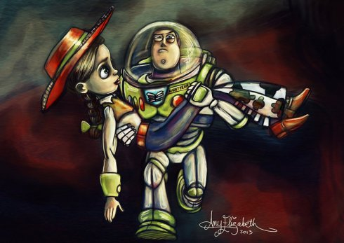 buzz_lightyear_to_the_rescue_by_airyfairyamy