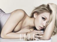 CL - Elle Korea