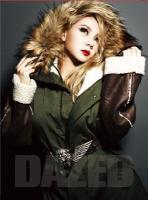 CL para Dazed & Confused Korea (1)