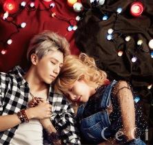 Hyuna - CeCi December 2013 (3)