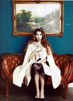 IU - Ceci Magazine November Issue 2013 (11)