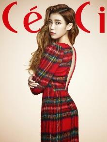 IU - Ceci Magazine November Issue 2013 (2)