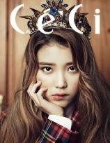 IU - Ceci Magazine November Issue 2013