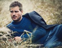 Jamie Dornan - Vogue Magazine UK (November 2014) (4)