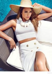 Jessica Alba - Cosmopolitan Turquia (Agosto 2014) (4)