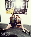 Jungah and Jooyeon After School - Singles Magazine November Issue 2013 (4)