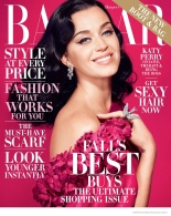 Katy Perry - Harper's Bazaar (Octubre 2014) (1)