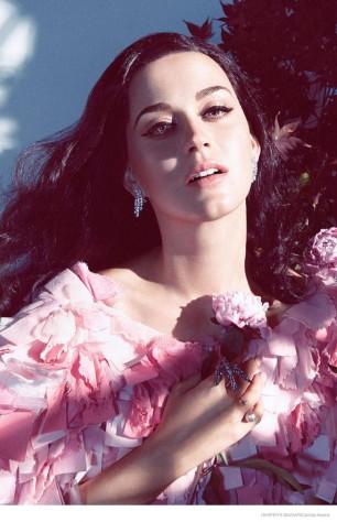 Katy Perry - Harper's Bazaar (Octubre 2014) (4)