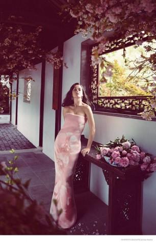 Katy Perry - Harper's Bazaar (Octubre 2014) (5)
