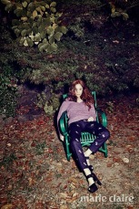 Krystal Jung f(x) Marie Claire December 2013 (3)