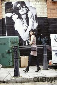 Krystal Jung f(x) - Oh Boy! Magazine March Issue 2014 (3)