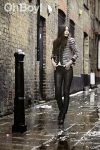 Krystal Jung f(x) - Oh Boy! Magazine March Issue 2014 (6)